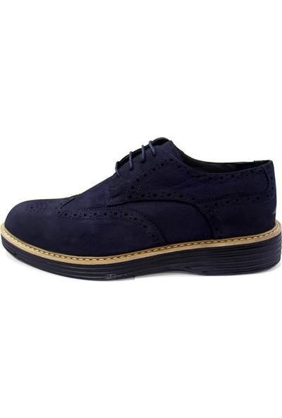 Foremost 201 Hakiki Deri Erkek Günlük Ayakkabı