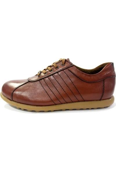 Foremost 211 Hakiki Deri Erkek Günlük Ayakkabı