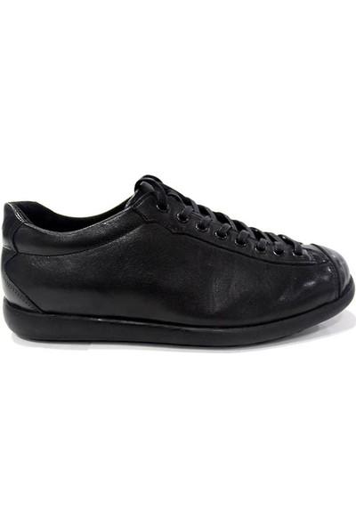 Foremost 211 Deri Erkek Çocuk Günlük Ayakkabı