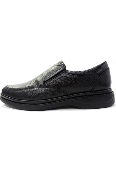 Foremost 250 Hakiki Deri Erkek Günlük Ayakkabı