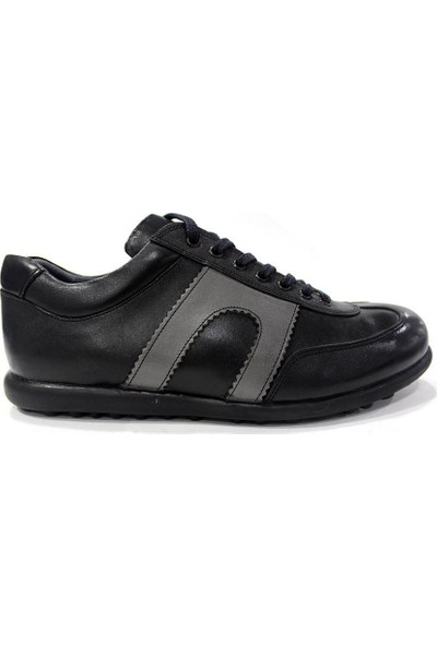 Foremost 292 Hakiki Deri Erkek Günlük Ayakkabı