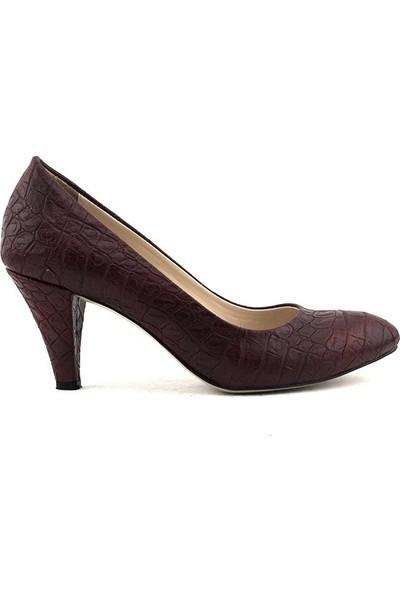 Esstii 102 Kadın Topuklu Ayakkabı