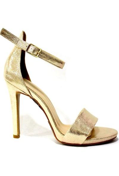 Esstii 205 Kadın Topuklu Ayakkabı