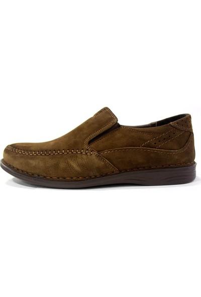 Foremost 252 Hakiki Deri Erkek Günlük Ayakkabı