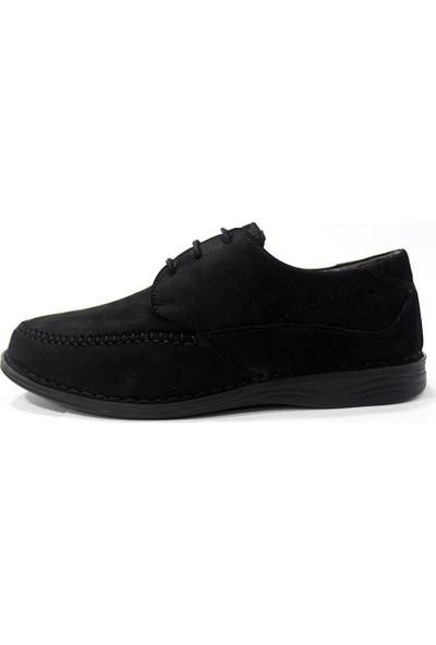 Foremost 253 Hakiki Deri Erkek Günlük Ayakkabı