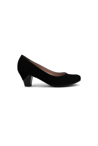 Demirtaş 441 Kadın Topuklu Ayakkabı