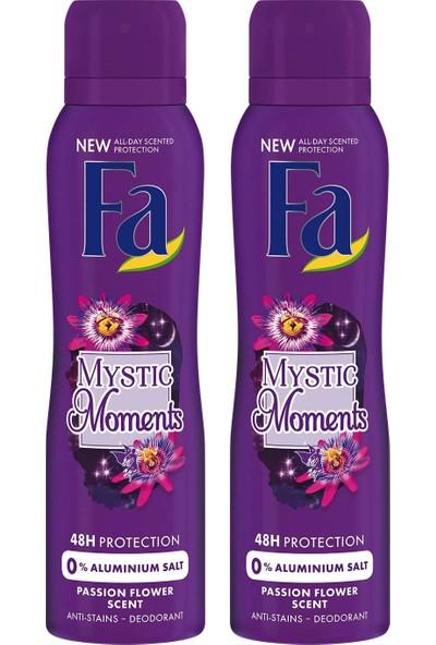 Fa Mystic Moments Deosprey x 2 Adet