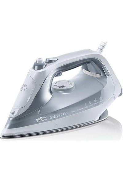 Braun Texstyle 7 Pro SI 7088 Buharlı Ütü