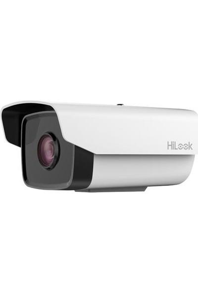 Hilook IPC-B200 1 MP 4 mm Sabit Lensli IR Bullet IP Kamera