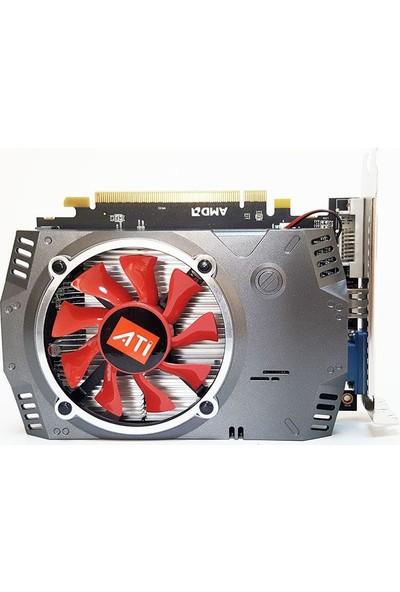 Quadro 2GB AMD R7 240 2GD5 Ekran Kartı
