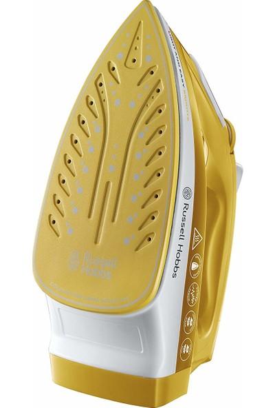 Russell Hobbs Light And Easy Mango Seramik Buharlı Ütü 2400 W