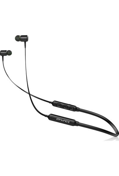 Awei G30BL Boyun Bandı Bluetooth V 4.2 Mikrofonlu Kulaklık
