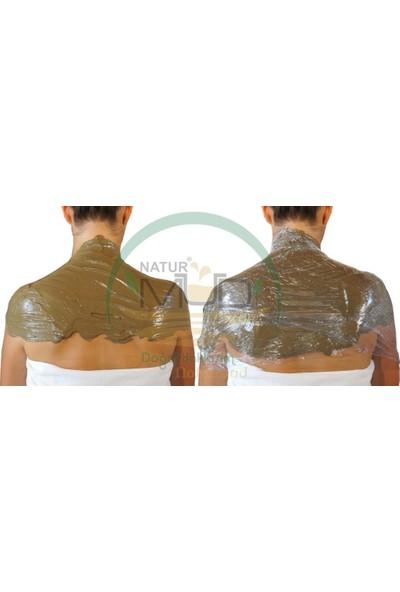 Naturmud Body Organik Sağlık Peloid Çamuru 5'li Paket