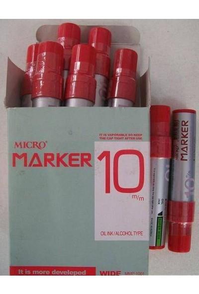 Mıcro Marker 10Mm