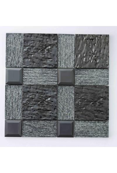 Evarts Ecm-D406 Metal Mozaik