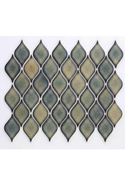 Evarts Ecm-S226 Seramik Mozaik