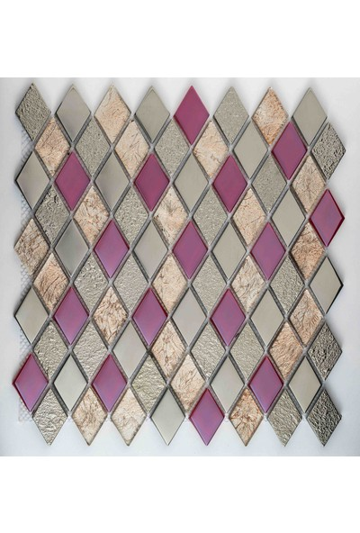 Evarts Ecm-G107 Kristal Mozaik