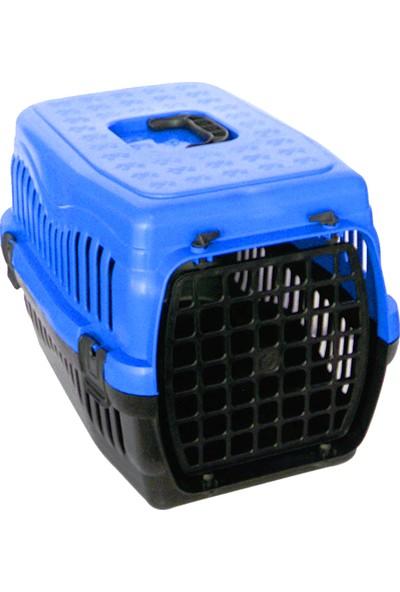 Atlantis Plastik Kedi Köpek Taşıma Çantası