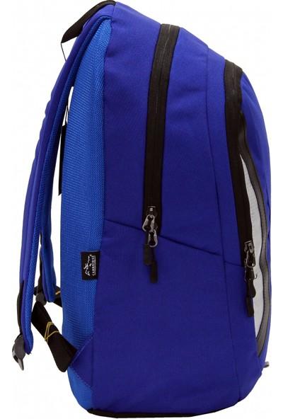 Cambridge Polo Club Plcan1654 Laptop Sırt Çantası Saks Mavi