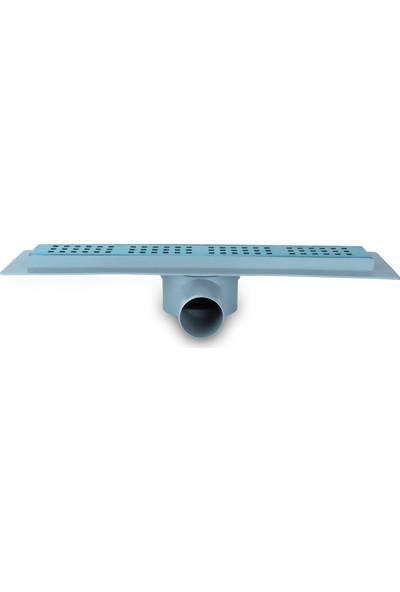 Mesa Tekni̇k Duş Kanalı Banyo Süzgeci 40 cm