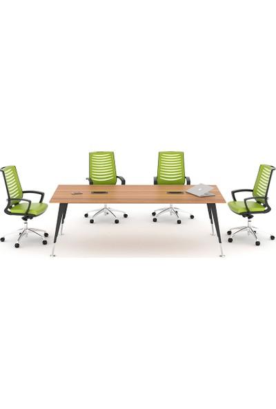 Tefrishop Bara 220 Toplantı Masası