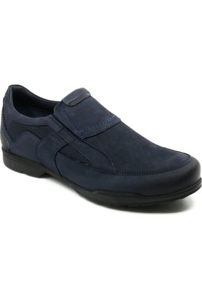 Greyder 11332 Hakiki Deri Günlük Erkek Ayakkabı