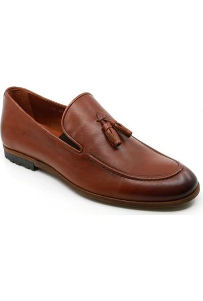 Greyder Hakiki Deri Klasik Corcik Erkek Ayakkabı 61333