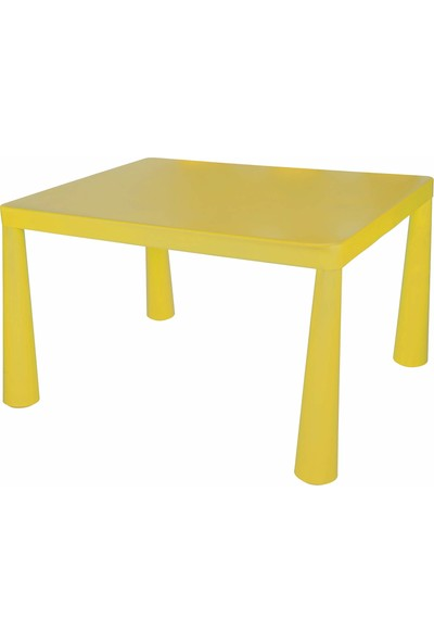 Asz ÇocukMasası Sarı