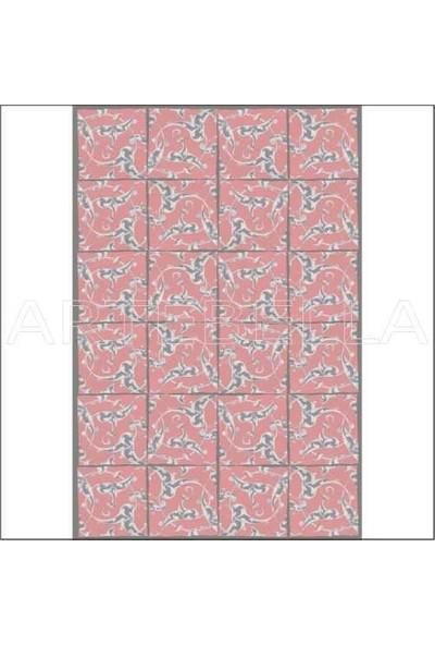 Artebella Artebella 1551K Mozaik Transfer(Koyu Zeminde Uygulanır,23x34cm)