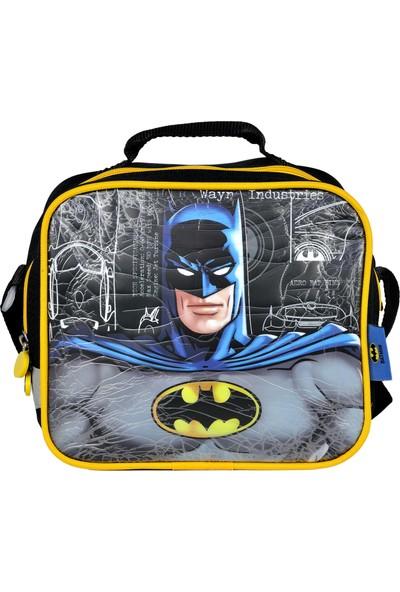 Hakan Çanta Batman Beslenme Çantası 95826