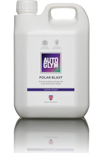 Autoglym Polar Blast- Köpük Battaniyesi 2.5 Lt.