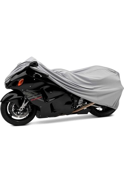 KalitePLUS Yamaha Fjr 1300Ae 2006 Model Motosiklet Branda