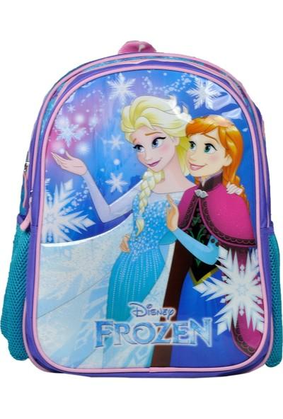 Hakan Çanta Frozen Okul Çantası