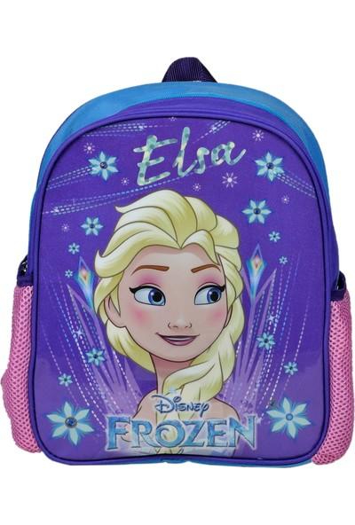 Hakan Çanta Frozen Anaokulu Çantası