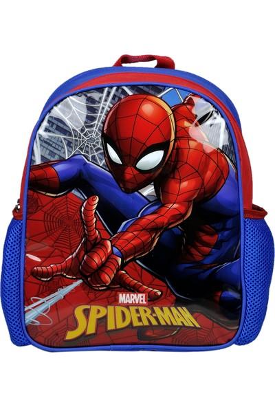 Hakan Çanta Spiderman Anaokulu Çantası