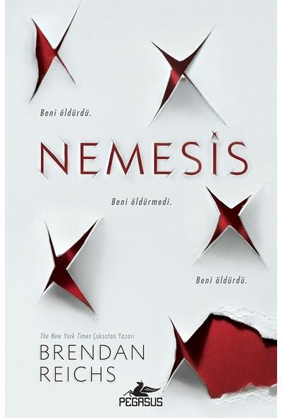 Nemesis - Brendan Reichs