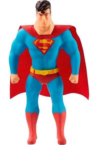Stretch Armstrong Esnek Mini Figür 15 cm - Superman