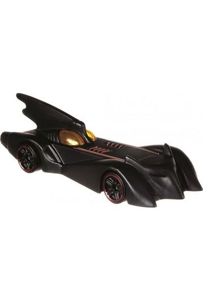 Hotwheels Arabalar Özel Batman Serisi FKF36