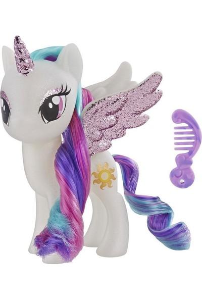 My Little Pony Simli Prenses Pony Celestia E5892-E5964
