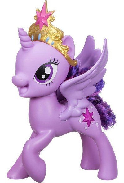 My Little Pony Konuşan Arkadaşım Twilight Sparkle E1973-E2585