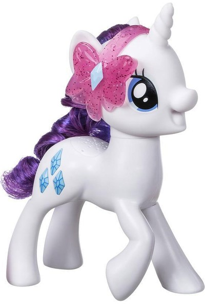 My Little Pony Konuşan Arkadaşım Rarity E1973-E2584