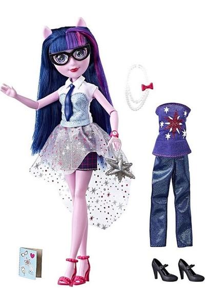 My Little PonyMy Little Pony Equestria Girls Moda Seti E1931- E2745