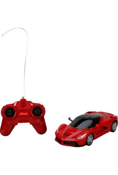 Rastar Uzaktan Kumandalı 1 24 Ferrari Laferrari S00048900