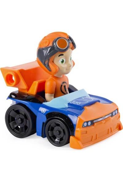 Rusty Rusty Rivets Yarışçı Rusty 12480