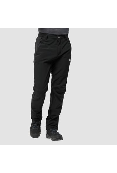Jack Wolfskin Zenon Softshell Erkek Outdoor Pantolonu