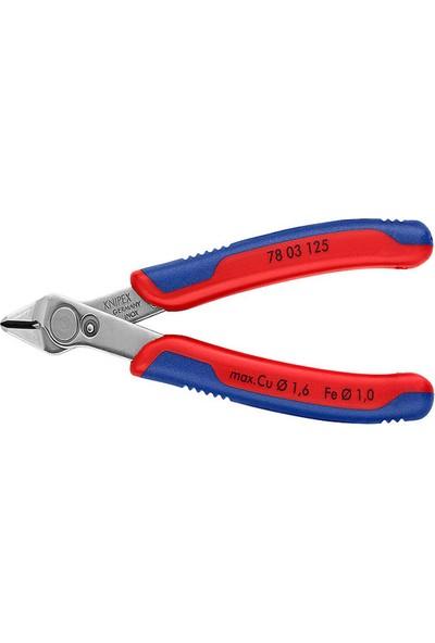Knipex Super Knips Yan Keski 78 03 125