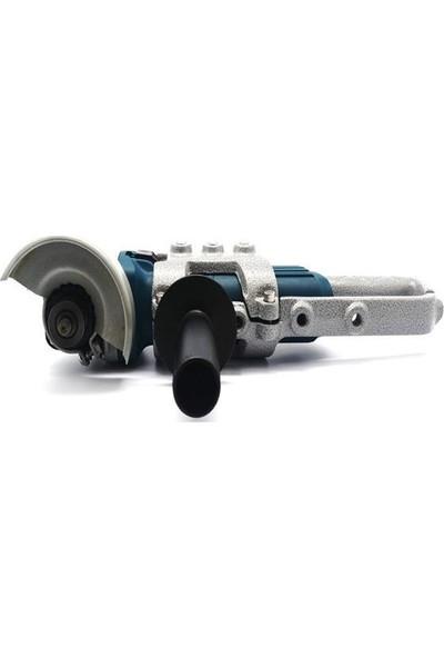 Manpa Mp21-9 Grinder Holder Avuş Taş Motoru Tutucu