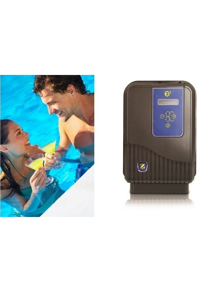 Zodiac Ei2 Havuz Tuz Elektroliz Cihazı