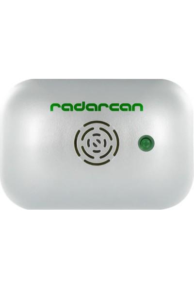 Radarcan Ultrasonik Karasinek Kovucu