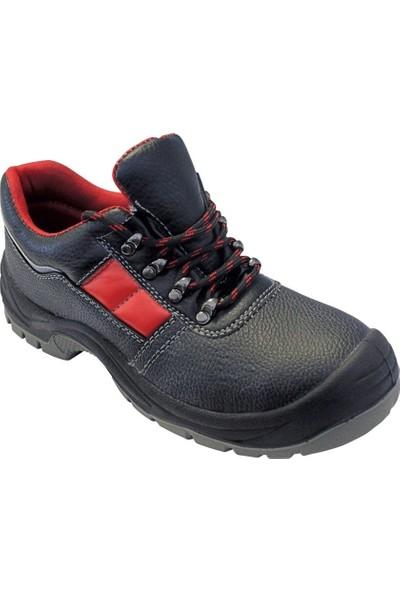 Cerva FF Kiel Sc-02-002 S2 Çelik Burun İş Ayakkabısı